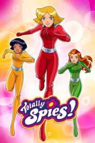 Totally Spies! Saison 1 VF