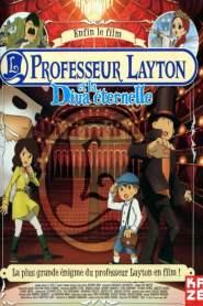 Professeur Layton et la diva éternelle (2009)