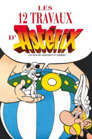 Les 12 travaux d'Astérix (1976)