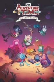 Adventure Time: Distant Lands Saison 1 VF