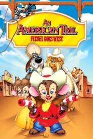 Fievel au Far West (1991)
