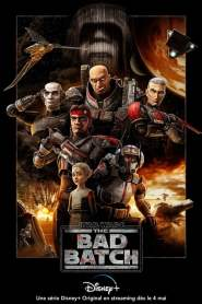Star Wars: The Bad Batch Saison 1 VF