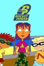 Rocket Power Saison 2 VF