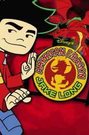 American Dragon: Jake Long Saison 2 VF
