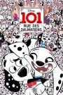 101, rue des Dalmatiens Saison 1 VF