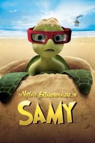 Le voyage extraordinaire de Samy (2010)