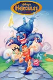 Hercule Animated Series VF