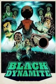 Black Dynamite Saison 1 VF