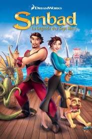 Sinbad : La Légende des Sept Mers (2003)