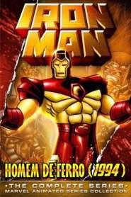 Iron Man 1994 Saison 2 VF
