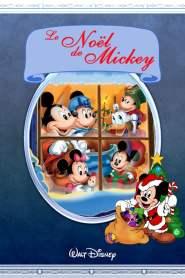 Le Noël de Mickey (1983)