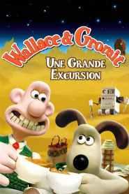 Wallace & Gromit : Une grande excursion (1990)