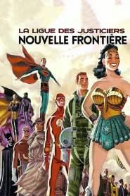 La Ligue des Justiciers : Nouvelle Frontière (2008)