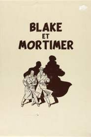 Blake et Mortimer VF