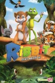 Ribbit : Prince malgré lui (2014)