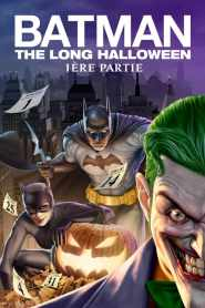 Batman : The Long Halloween 1ère Partie (2021)