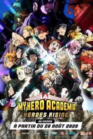 My Hero Academia : Heroes Rising (2019)