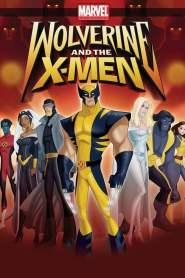 Wolverine et les X-Men Saison 1 VF