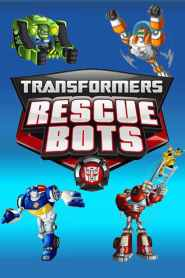 Transformers: Rescue Bots Saison 1 VF