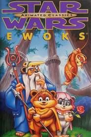 Star Wars: Aventures Animées – Le village hanté (1997)