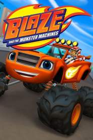 Blaze et les Monster Machines Saison 5 VF