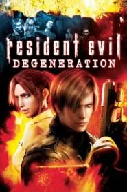 Resident Evil : Degeneration (2008)