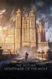The Witcher : le cauchemar du Loup (2021)