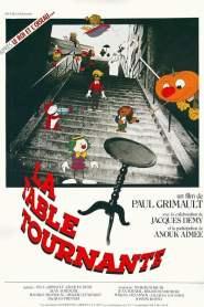 La table tournante (1988)