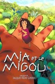 Mia et le Migou (2008)