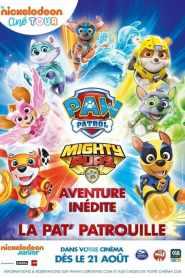 Mighty Pups, La Super Patrouille (2019)
