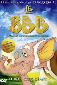 Le Bon Gros Géant (1989)