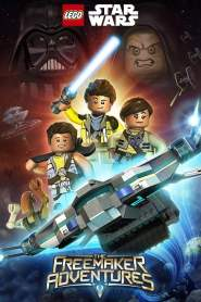 LEGO Star Wars : Les Aventures des Freemaker Saison 2 VF