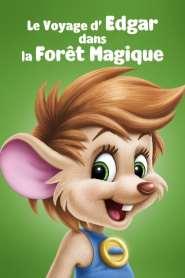 Le Voyage d'Edgar dans la forêt magique (1993)