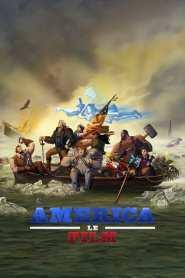 America : Le Film (2021)