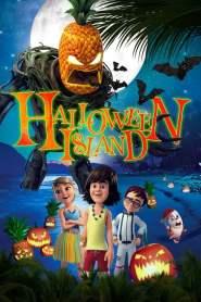 Halloween Island (2018)