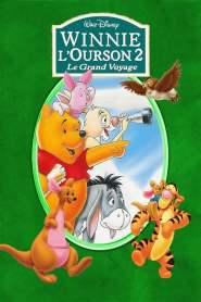 Winnie l'ourson 2, le grand voyage (1997)