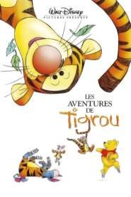 Les Aventures de Tigrou (2000)