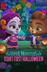 Super Mini Monstres : Le Premier Halloween de Vida (2019)