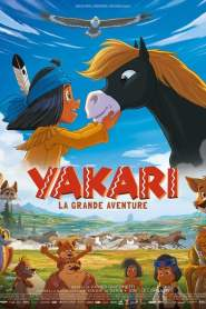 Yakari : La grande aventure (2020)
