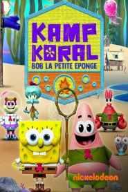Kamp Koral : Bob la petite éponge Saison 1 VF