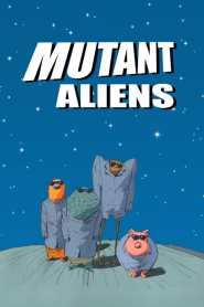 Les Mutants de l'espace (2002)