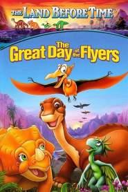 Le Petit Dinosaure 12 : Le Jour du grand envol (2006)