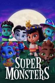 Super Mini Monstres Saison 2 VF