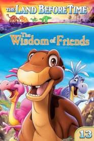 Le Petit Dinosaure 13 : Vive les amis (2007)