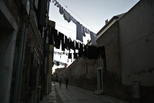 calme et vie quotidienne - Castello