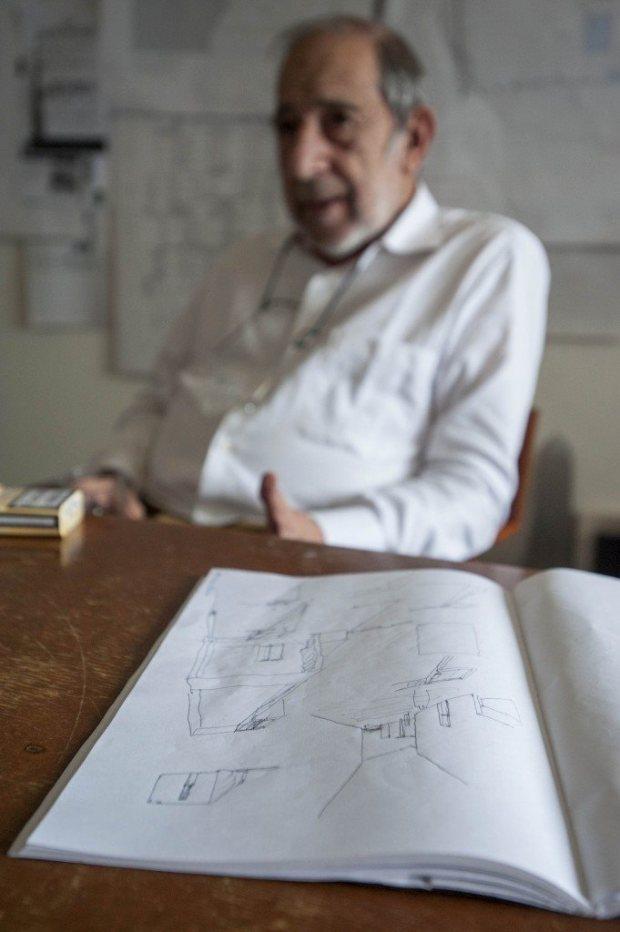 Alvaro Siza Viera