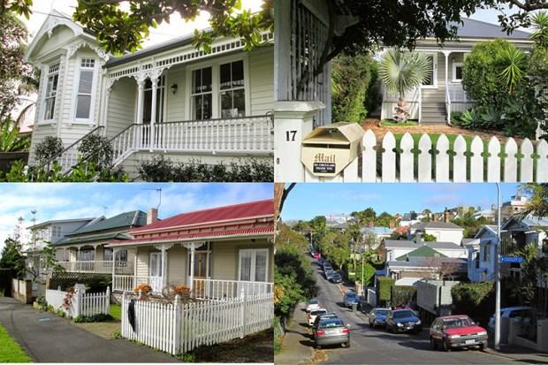 © auckland-nzl.blogspot.com Les joies du pavillonnaire néo-zélandais