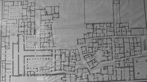 Plan Santa Catalina