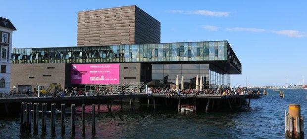 Danish Royal Playhouse - 4