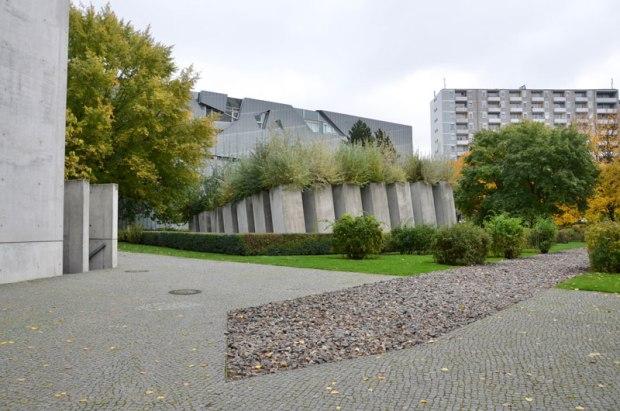 Le musée juif